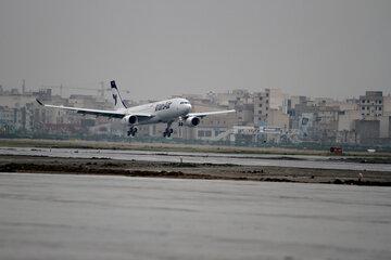 هواپیما دیگر فقط برای پولدارها است