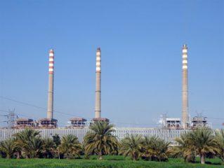 استفاده مستمر از سوخت پاک در واحدهای نیروگاه رامین اهواز