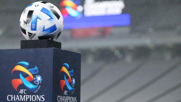 AFC شکایت النصر از پرسپولیس را رد کرد