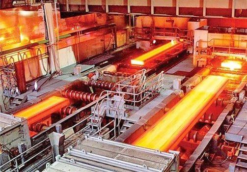 درخشش شرکت فولاد خوزستان در عرصه های جهانی