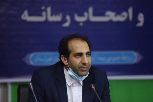 پوشش یک میلیون و ۳۰۰ هزار نفر از روستائیان خوزستان تحت بیمه سلامت
